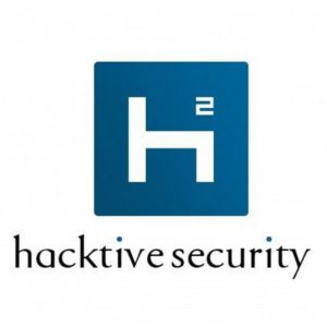 Hacktive Security